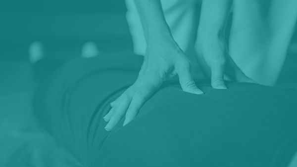 Chiropractic care and massage